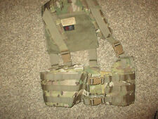 LBT-9019 A LBE HARNESS Size: SMALL/MEDIUM  LBT 9019A NEW * SOCOM SEAL DEVGRU CAG