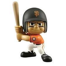 San Francisco Giants Official MLB Lil' Teammates Collectible - Series 2 Batter