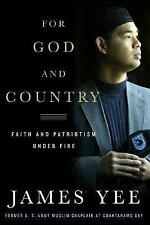 For God and Country: Faith and Patriotism Under Fire, Yee, James, Good Book