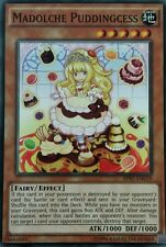 1x (M/NM) Madolche Puddingcess - AP07-EN019 - Common - Unlimited Edition  YuGiOh