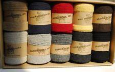 THERMAL SOCKS winter warm 80% lamb wool woman man women men s thick socks black