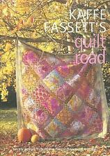 Kaffe Fassett's Quilt Road: Patchwork and Quilting, Book Number 7-ExLibrary