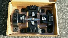 2015-2016 Ford F-150 Pick Up Tie Down Truck Bed Cleats Locking Set of 4 OEM (1)