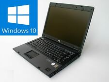 Win10-HP Compaq 6710b 15,4 pulgadas notebook portátil de Windows 10 Professional 64-bit