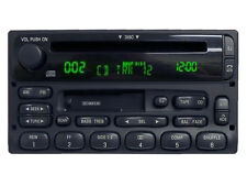 FORD Explorer RDS MERCURY Mountaineer Radio CD Player Mach Sound Audiophile
