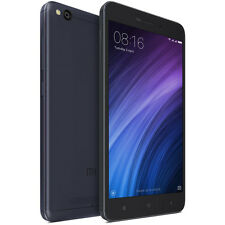 Xiaomi Redmi 4A Grey 4G 16GB |5 inches | 2GB| 13MP| 1 Year Mi India Warranty