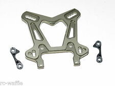 TLR04004 TEAM LOSI RACING TLR 1/8 8IGHT-E 4.0 FRONT SHOCK TOWER