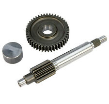Polini 13/44 up gears for the 02-11 Yamaha Zuma