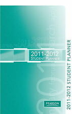 PH Premier Planner 2011-2012 by SSCD, Prentice Hall