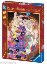PUZZLE RAVENSBURGER 1000 Piezas Pieces KLIMT LA VIRGEN The Virgin Vierge  15587
