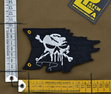 Patch jolly roger pirate flag morale navy delta cct softair airsoft sas pmc sf