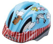 Amo Siete Niños casco KED Casco De Bicicleta Talla (46-51cm) NEU 819210