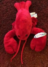 Mary Meyer Boston Red Lobster Plush