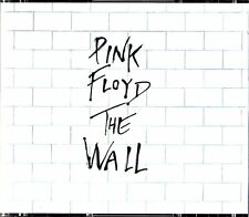 PINK Floyd-The Wall (doppio CD)