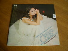 TERESA CARPIO - YOU'VE GOT ME FOR COMPANY = EMI S-33ESX 228 HONGKONG WITH POSTER