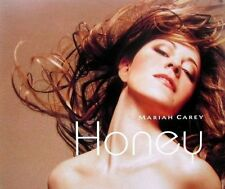 Mariah Carey Honey (1997, #6647812) [Maxi-CD]
