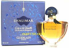Shalimar Sur La Route De Madagascar By Guerlain 1.6/1.7oz. Edp Spray Women Nib