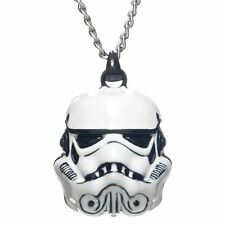 *NEW* Star Wars Storm Tropper 3D Necklace