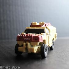 "Transformers Movie ROTF Legends Class 3"" Brown Ratchet"