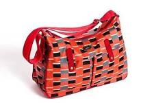 Caboodle Everyday Baby Nappy Changing Change Bag Red Pisa New