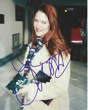 LITA Signed WWE 8x10 Photo #2