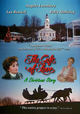 The Gift of Love: A Christmas Story (DVD, 2014)