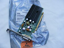 Dell DH261 NVIDIA P383 Quadro NVS 285 128MB PCI-E Graphics Card