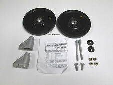 "Arctic Cat 5.63"" 2 Extra Idler Wheel Kit 15-17 ZR 129 & 137 15 XF 137"" 6639-808"