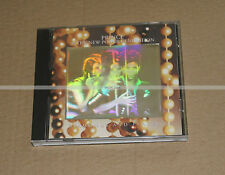 PRINCE AND THE NEW POWER GENERATION - DIAMONDS AND PEARLS CD HOLOGRAFIC LIMITED