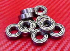 10pc 6800zz (10x19x5 mm) Metric Shielded Ball Bearing Bearings 10*19*5 6800