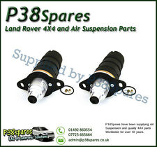 Audi Allroad A6 C5 Quattro Rear EAS Air Suspension Bag / Bellow / Spring Unit X2