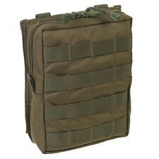 SALE TAS LARGE MOLLE UTILITY/MEDIC POUCH WEBBING AIRSOFT TACTICAL BAG