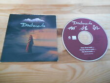 CD Ethno Dadawa - Sister Drum (3 Song) Promo WEA REC / UFO GROUP cb