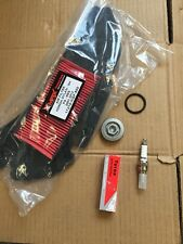 HONDA DYLAN SES125 SH125 PS125 PES125 NES125 SCOOTER  SERVICE KIT FILTER SPARK
