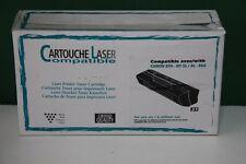 Toner Compatible CANON EPA LBP 440 et HP SL / SML - 6L - 6LSE