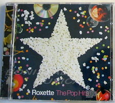 ROXETTE - THE POP HITS - CD Sigillato