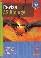 Revise AS Biology for AQA Specification A (AS and A2 Biology Revision Guides), G