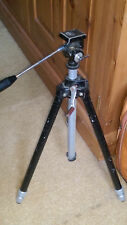 Tripod for camera, video. I believe its hand made