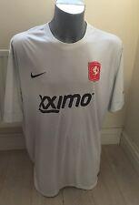 Authentic FC Twente Men's XXL Away Football Shirt 2013 ? NIKE EXC COND