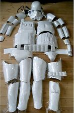 Star wars stormtrooper 1:1 full body armour armor rüstung Kostüm limited offer!!