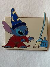 Disney Halloween STITCH Sorcerer Costume A/P LE1 GOLD