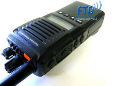 Vertex vx-925 fug11b bos zulassungsnumme autorizadora 11b 134 - 174 MHz vx925e