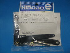 Original HIROBO Pitch Wippe 0402-524 SF Collective Pitch Lever Set