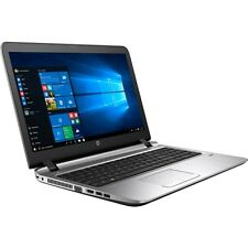 HP ProBook 455 G3 15.6  16:9 Notebook - 1366 x 768 - AMD A-Series A8-7410 Quad-c