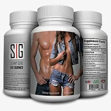 AAll Natural  Diet Super Blend Weight Loss & Fat Burning Supplement, 60 Capsules