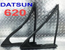1 PAIR QUARTER WINDOW SEAL (L/R) DATSUN 620 PICK UP TRUCK
