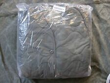 NEW Aramid Aircrew Cold Weather Flyer's Jacket Liner Army - USAF XL Regular
