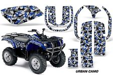 Yamaha Grizzly 700/550 AMR Racing Graphic Kit Wrap Quad Decals ATV 07-14 URBAN U