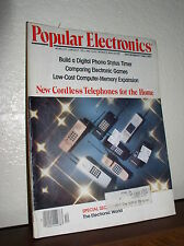 Popular Electronics-December 1980-Vol.18,No.6-New Cordless Telephones for Home