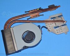 "ASUS N53S N53SN 15.6"" Laptop CPU Cooling Fan + Heatsink 13N0-L3A0101"